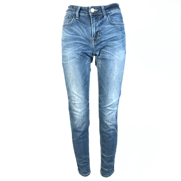 AE skinny jeans 29x30